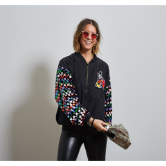 "OPD Mickey Mouse Clubhouse ""Remix Jacket"""