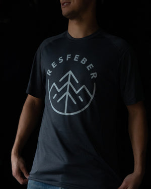 Resfeber Recycled T Shirt