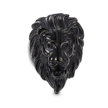 Lion Head Ring - Aola Brand