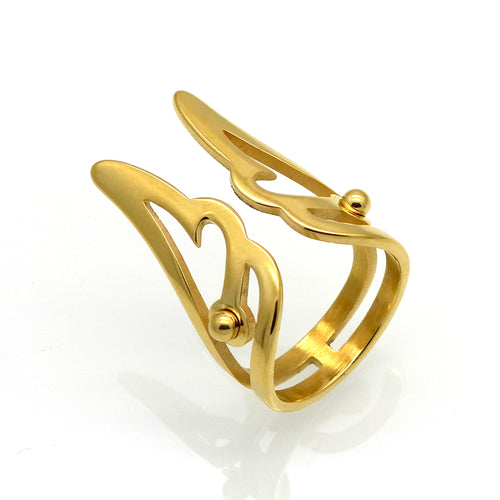Insect Wing Ring - Aola Brand