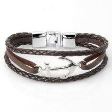 Triple Layer Wrap Bracelet - Aola Brand