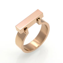Horseshoe Flat Shackle Ring - Aola Brand
