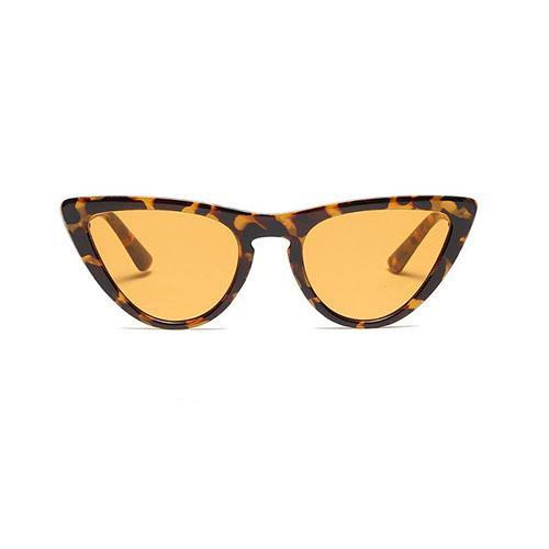 Retro Small Cat Eye Sunglasses - Aola Brand