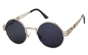 Retro Steampunk Sunglasses - Aola Brand