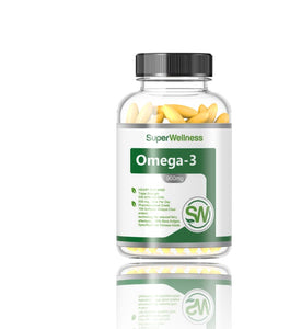 superwellness omega-3