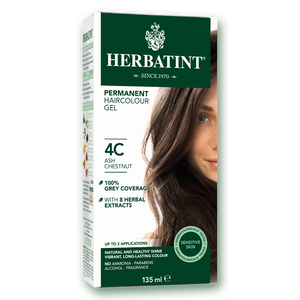 "Herbatint ""C"" ASH Natural Herb Based Hair Colour"