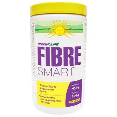 Renew Life FibreSMART Powder