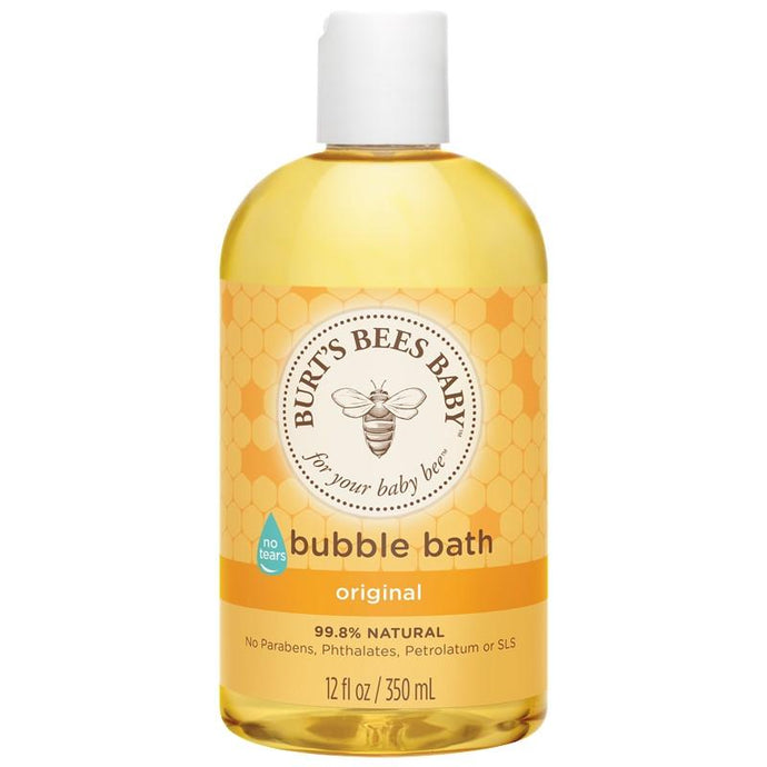 Burt's Bee Baby Bee Bubble Bath