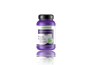Superwellness Grape seed