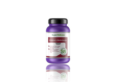 Super wellness children multivitamin