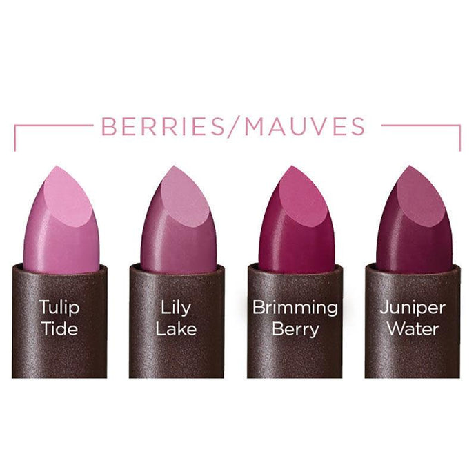 Burt's Bee 100% Natural Lip Stick - Berries/Mauves