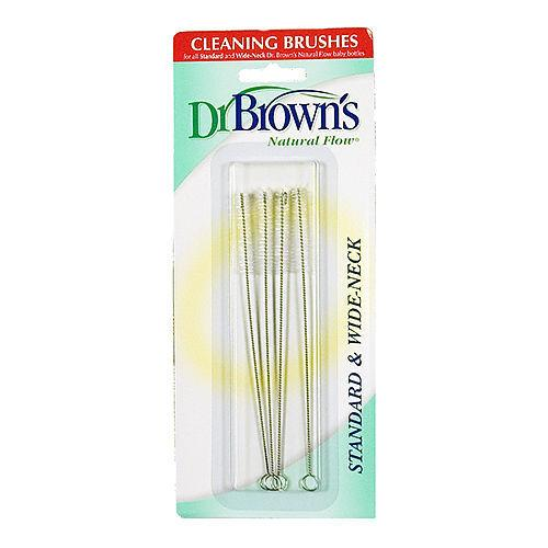 Dr. Brown's Replacement Cleaning Brushes