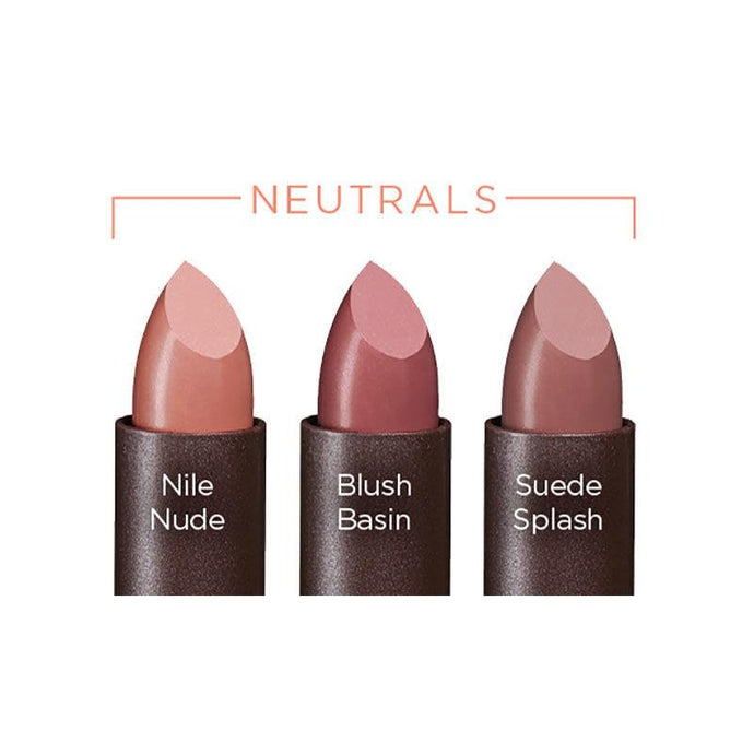Burt's Bee 100% Natural Lip Stick - Neutrals