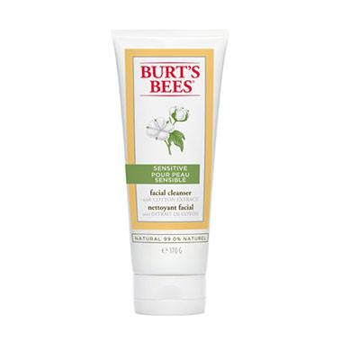 Burt's Bee Sensitive Facial Cleanser
