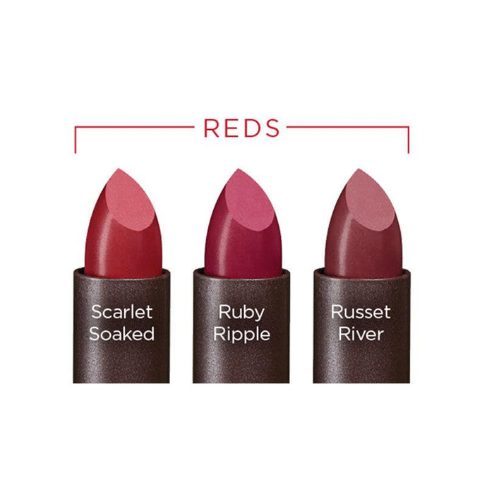 Burt's Bee 100% Natural Lip Stick - Reds