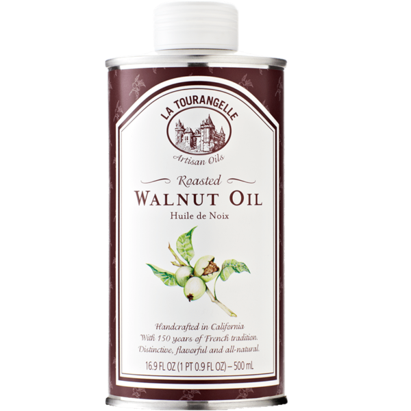 La Tourangelle Roasted Walnut Oil 500ml