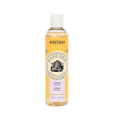 Burt's Bee Calming Shampoo & Wash
