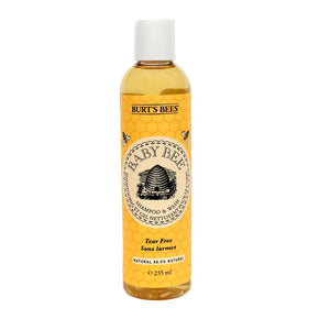 Burt's Bee Baby Bee Shampoo & Body Wash