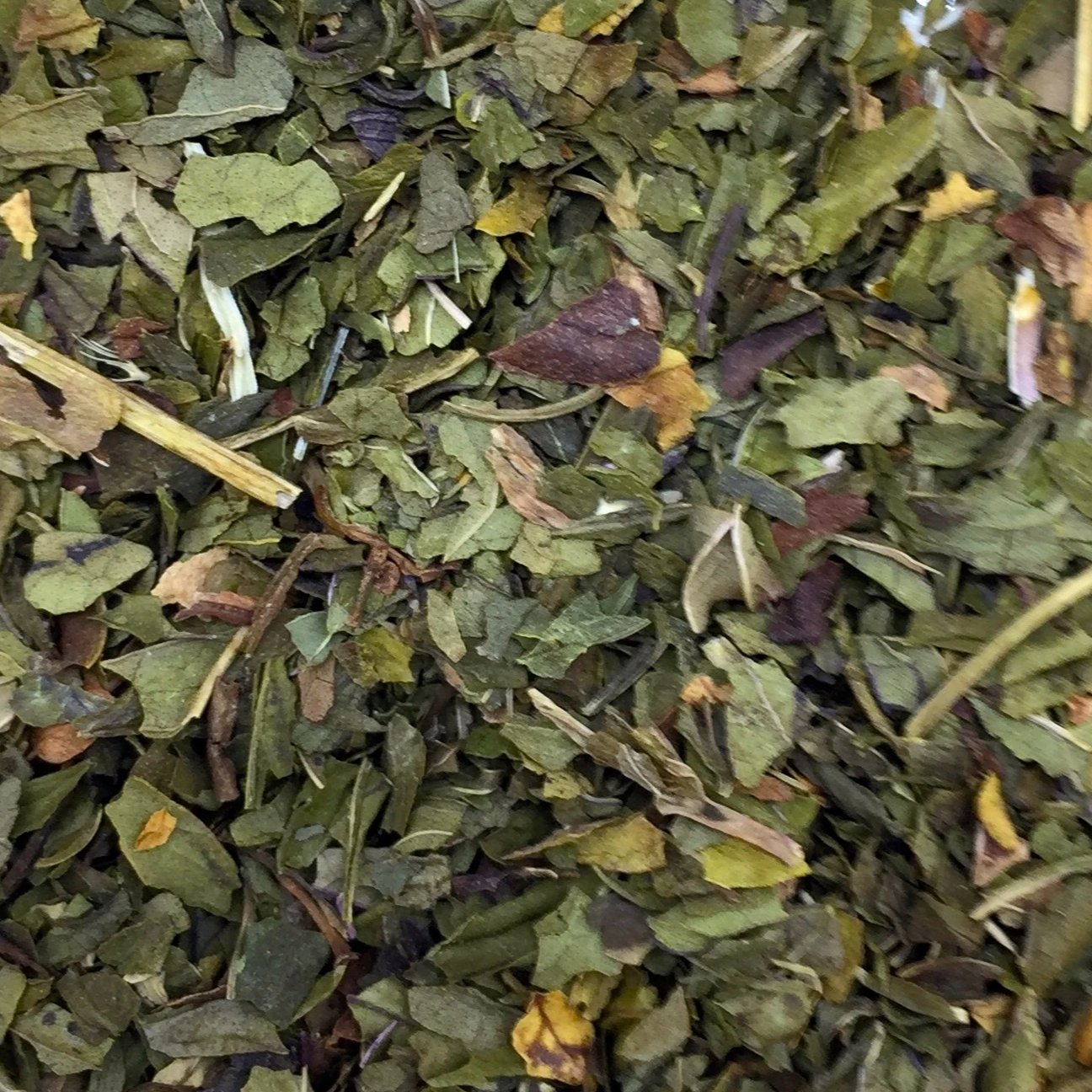 Grand River Tea Chilly Mint Peppermint Herbal Tea