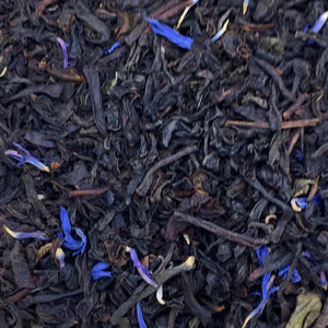Grand River Tea Creme Earl Grey Black Loose Leaf Tea