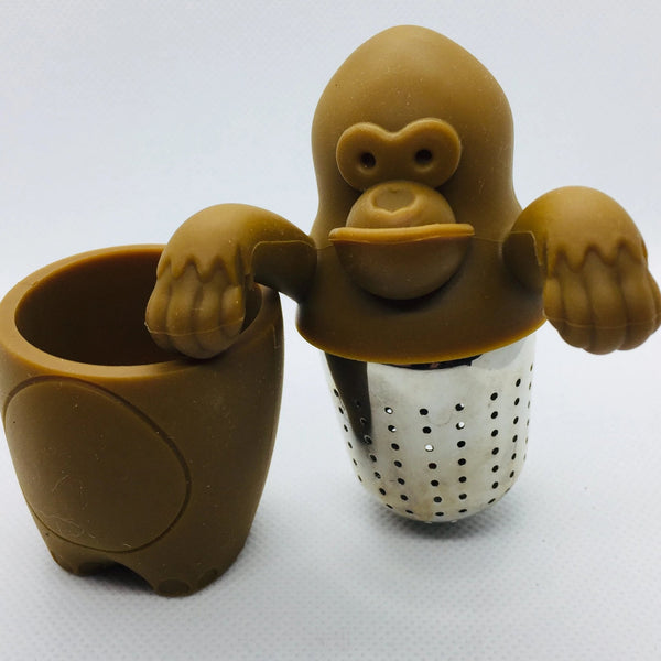 Gerry Gorilla Infuser