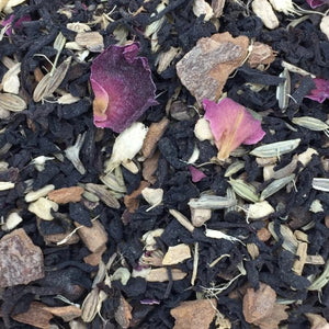 Kenyan Chai Black Tea Loose Leaf