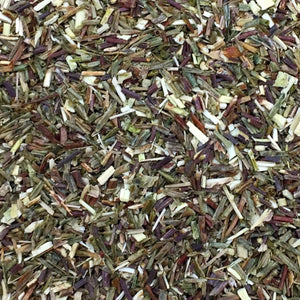grand-river-tea - Organic Green Rooibos Loose Leaf Tea-50g - Grand River Tea - Rooibos