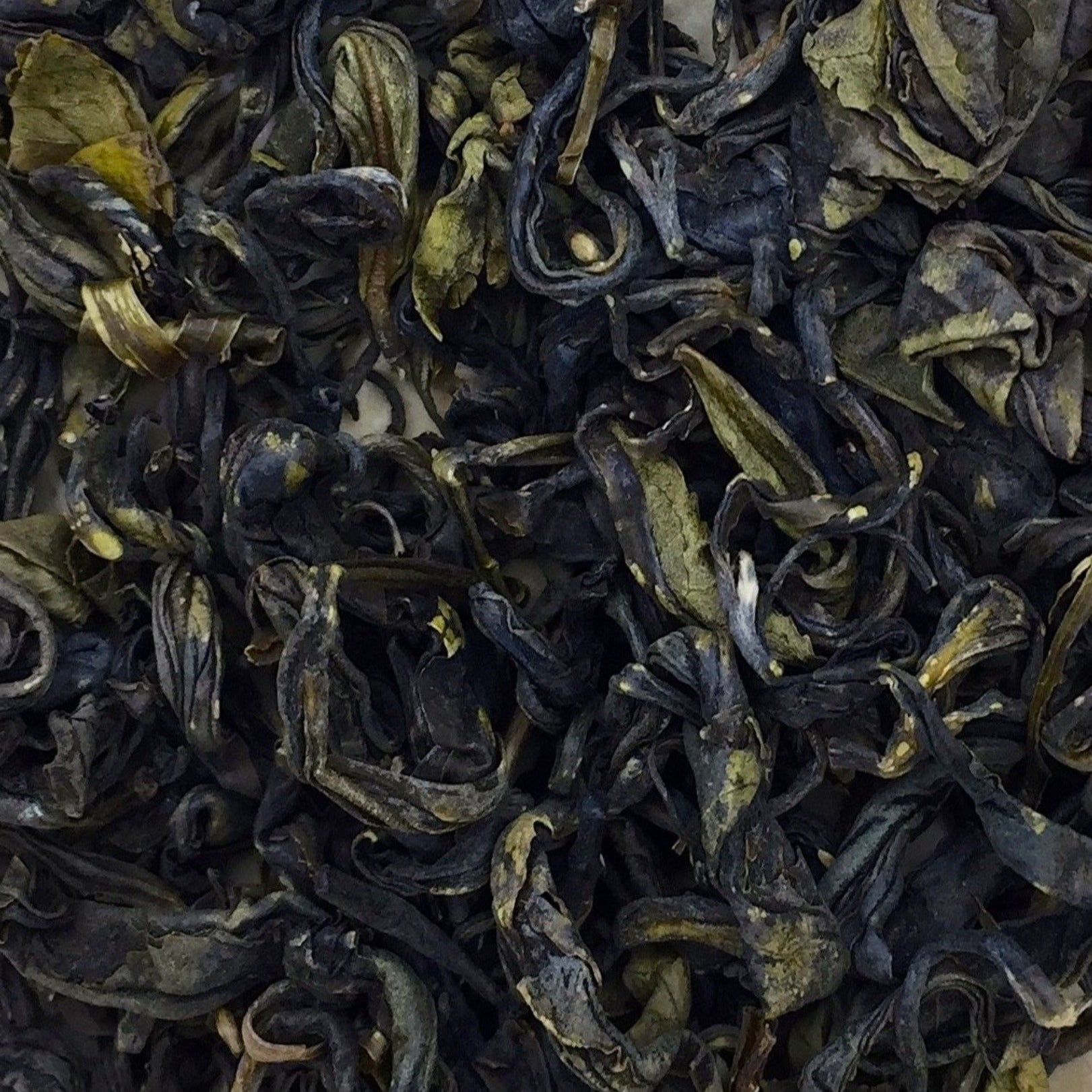 Kenyan Green Tea-50g