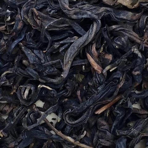 Kenyan Oolong Tea Loose Leaf