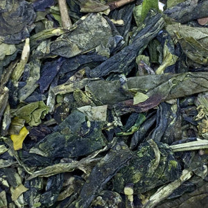 grand-river-tea - Organic Dragonwell Green Loose Leaf Tea- 40g - Grand River Tea - Green Tea