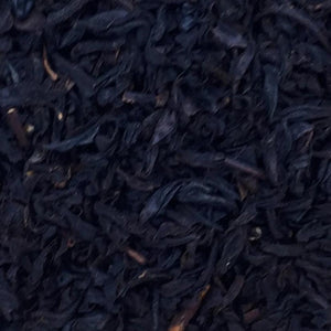 Organic Wild Blueberry Black-50G