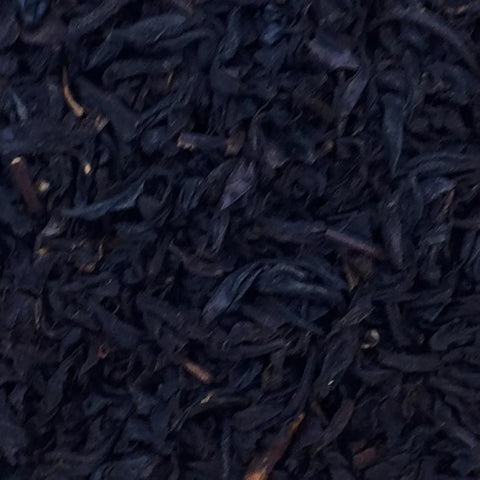 Grand River Tea Organic Wild Blueberry Black Loose Leaf Tea