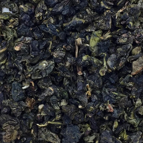 grand-river-tea - QUANGZHOU MILK OOLONG Loose Leaf Tea-50g - Grand River Tea - Oolong