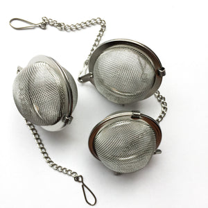 Tea Infuser Ball Stainless Steel