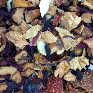 grand-river-tea - Organic Bella Coola Fruit Loose Leaf Tea- 100G - Grand River Tea - Herbal
