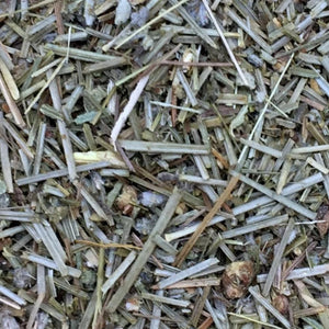 grand-river-tea - Meditation-Herbal Loose Leaf TeaOrganic - 40g-Canadian Grown - Grand River Tea - Herbal