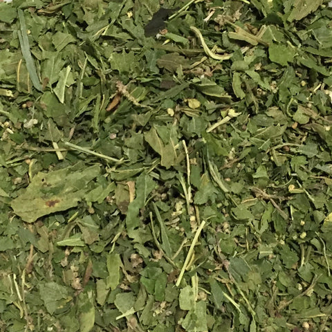 Organic Stinging Nettle Herbal-20G -New Canadian Herbal