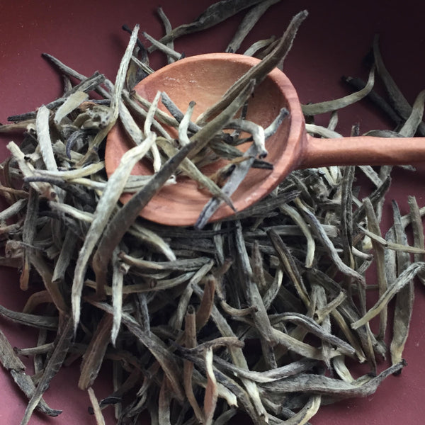 Premium White Gold-20G-White Tea-Limited Quantity