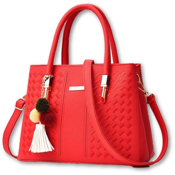 2018 autumn and winter new handbags Korean fashion bag ladies handbag women leather bag