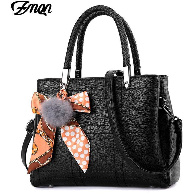 4a466fef2379 Women s bag 2018 new handbags Europe and the United States fashion handbag  Messenger bag shoulder bag