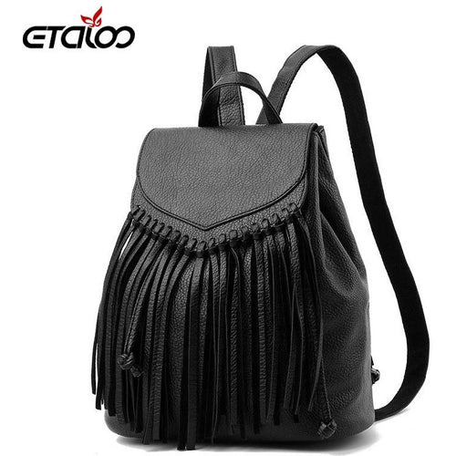 New tide female backpack women backpack spring and summer students fashion  casual Korean women s bag d33c691270