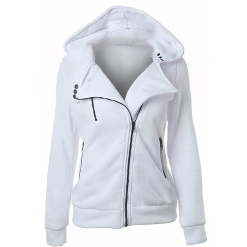 hoodies sweatshirts zipper V Neck Long Sleeve Sweatshirts
