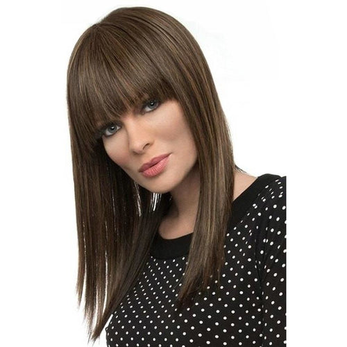 Hstonir Natural Wave Kosher Wig High Quality Certificate European Remy Hair In Stock Natural Looking