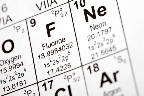 Is a water filter for fluoride really necessary?