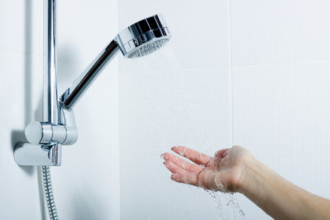 Shower Filters for Healthier Living