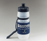 Seychelle 24oz Pull Top Advanced Water Filter Bottle