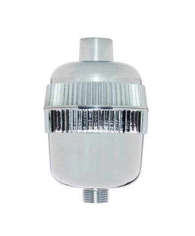 New Wave Enviro White or Chrome Shower Filter