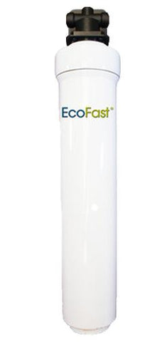 Aquacera EcoFast EF500 Direct Connect Under Sink Water Filter for Kitchen