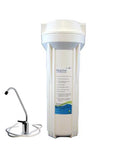 Aquacera NilusOne Undersink Water Filter (Fluoride Option