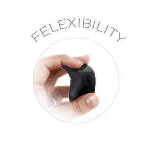 "Electrode Pads for TENS Unit EMS Machine Device Massager 4 Pieces Premium Quality Self Adhesive Square 2"" x 2"" [FITS ON NUEMEDICS FLEX MODEL]"